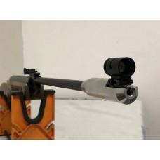 Conjunto completo Muzzle-break  p/ CBC B12/B19 + Tunel de massa de mira + kit de inserts